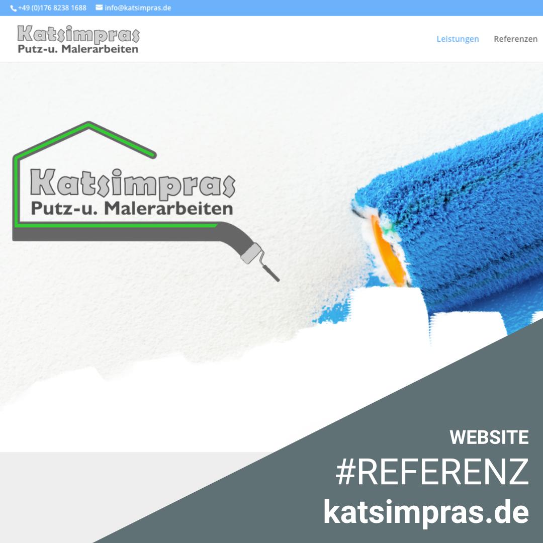 Katsimpras Putz- und Malerarbeiten