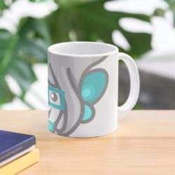 codepixie Tasse